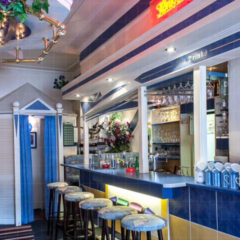 Gastgewerbe | Restaurantbar