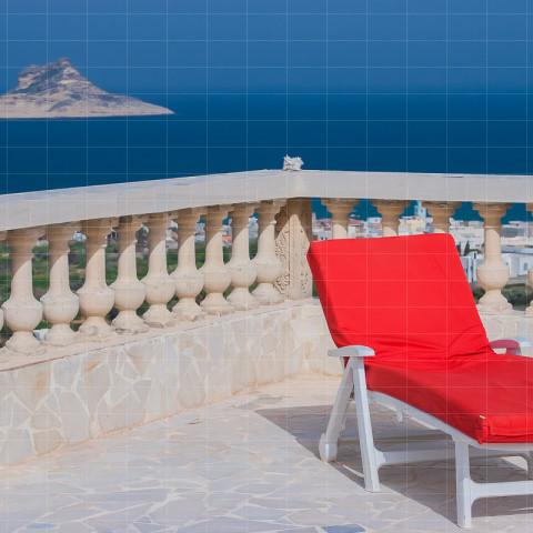 Gastgewerbe | Ferienanlagen