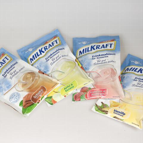 Produkte | Getränkepulverbeutel