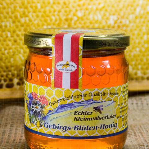 Produkte | Honigglas