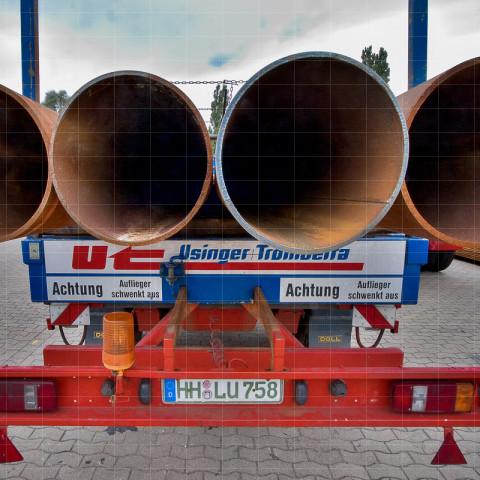 Produkte | Schwerlast-Transport