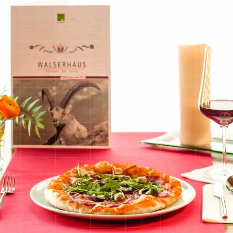 Produkte | Pizza