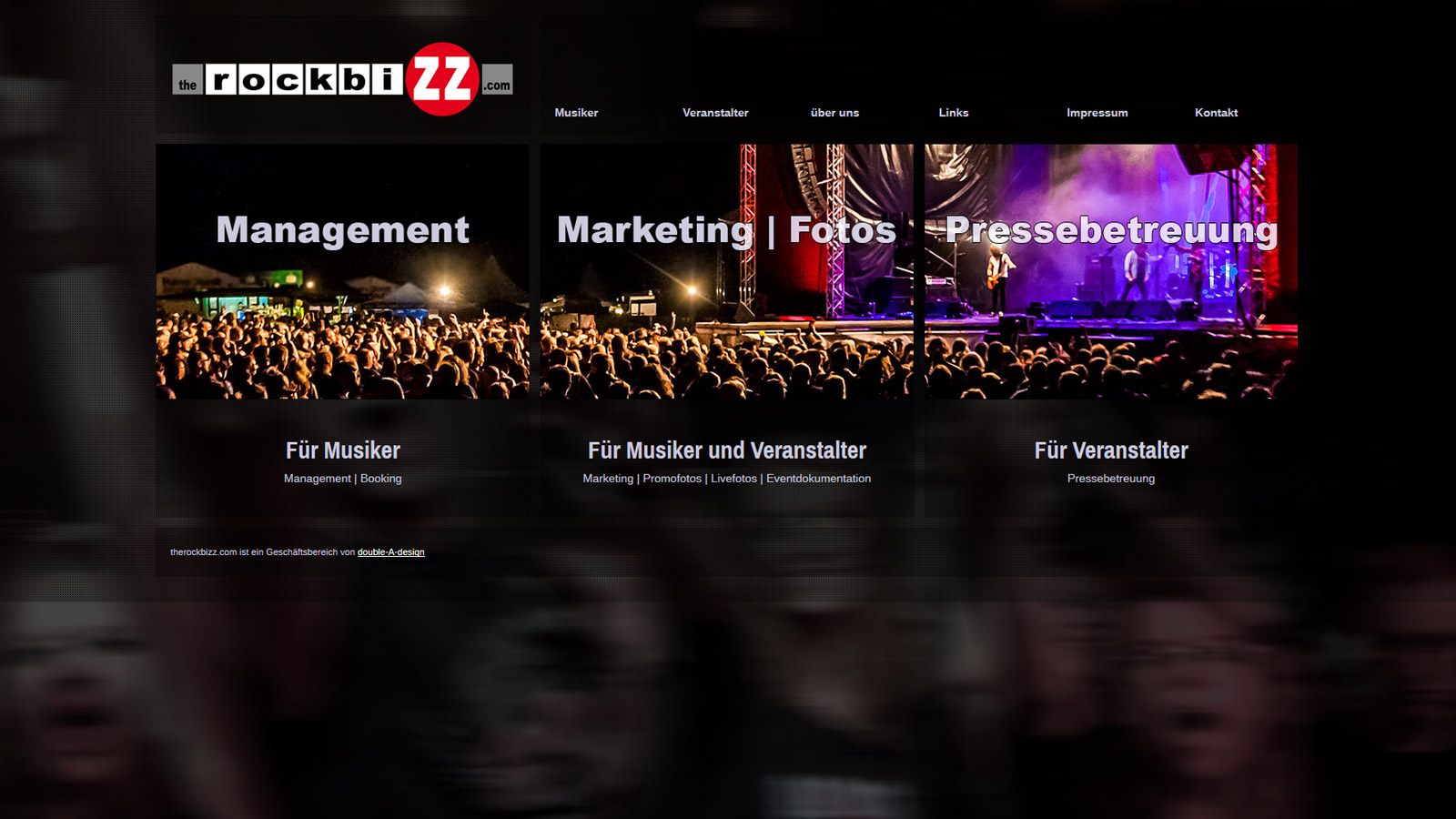 therockbizz.com | Management und Marketing